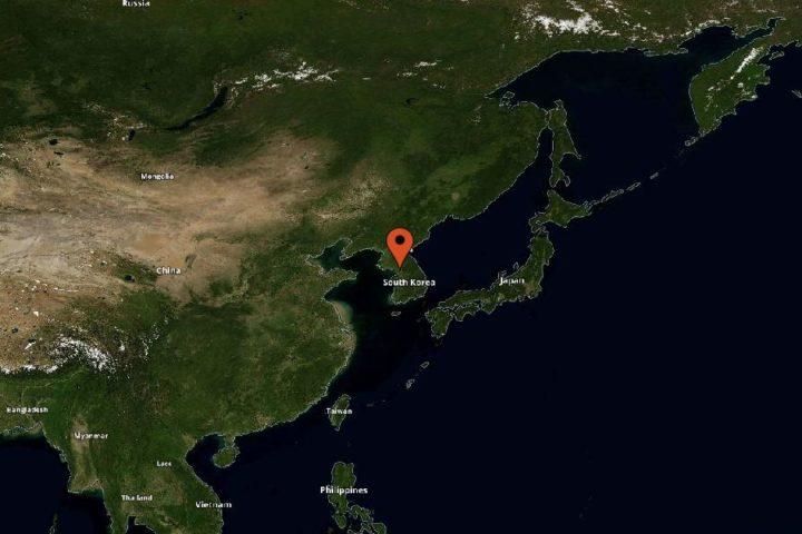 Corée Sud Écoutes illégales